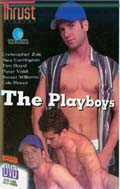 Playboys, The Cover