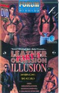 Leather Obsession 3: Illusion Cover
