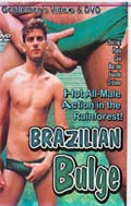 Brazilian Bulge Cover