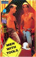 Men With Tools 1 Cover