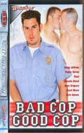 Bad Cop Good Cop Cover