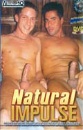 Natural Impulse Cover
