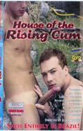 House Of The Rising Cum Cover
