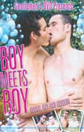 Boy Meets Boy: Young, Hot And Lusty!!! Cover