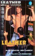 Leather Virgin Cover