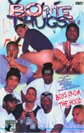 Bone Thugs 2: Boys From The Hood Cover