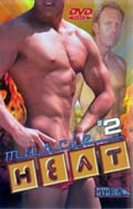 Muscle Heat 2 Cover