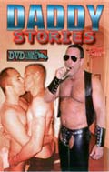 Daddy Stories Cover