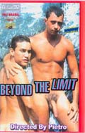 Beyond The Limit Cover