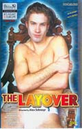 Layover, The Cover