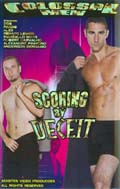 Scoring By Deceit Cover