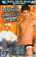 Dude Ranch Studs Cover