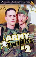 Army Twinks 2 Cover