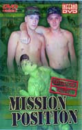 Mission Position Cover