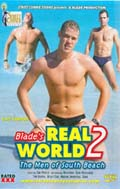 Blade's Real World 2 Cover