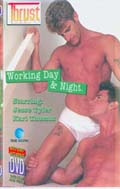 Working Day & Night Cover