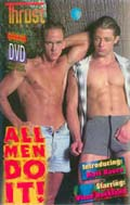 All Men Do It! Cover