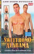 Sweet Homo Alabama Cover