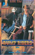 Rump Riders Cover