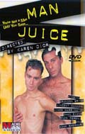 Man Juice Cover