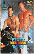 Bike Bang Cover