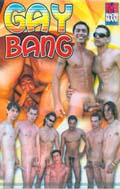 Gay Bang Cover