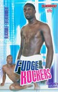 Fudge Rockers Cover