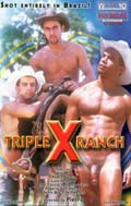 Triple X Ranch Cover