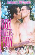 Boy Meets Boy Cover