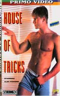 House Of Tricks Cover