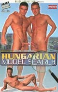 Hungarian Model Search Cover