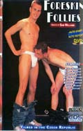 Foreskin Follies Cover