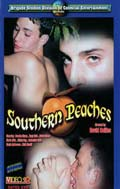 Southern Peaches Cover