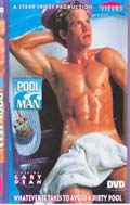 Pool Man Cover