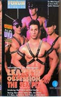 Leather Obsession 2: The Sex Pit Cover