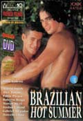 Brazilian Hot Summer Cover