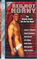 Red Hot & Horny Cover