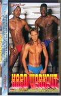 Hard Workout Cover