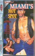 Miami's Hot Spot Cover