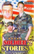 Soldier Stories 2 Cover