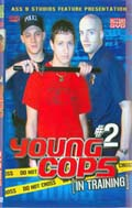 Young Cops 2 Cover
