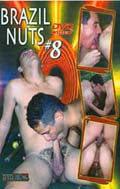 Brazil Nuts 8 Cover