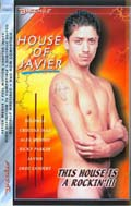 House Of Javier Cover