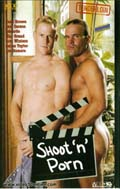 Shoot N Porn Cover