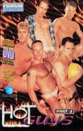 Hot Guys 4 Cover