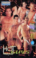 Hot Guys Cover